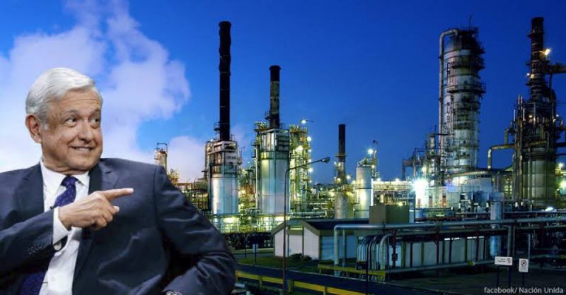 HISTÓRICO: AMLO ha invertido 32 mil millones para rehabilitar 6 refinerías