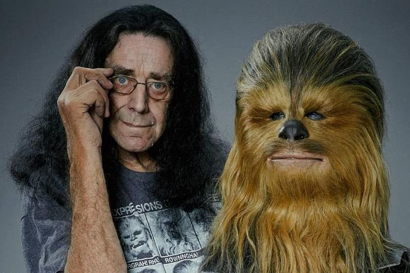 Fallece Peter Mayhew, actor que interpretaba a Chewbacca en Star Wars