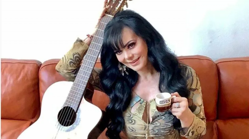 ¡ESPECTACULAR! Maribel Guardia sorprende a sus fans con nuevo look Hollywoodense